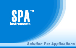 spa instruments logo